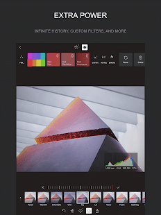 Polarr Photo Editor- screenshot thumbnail
