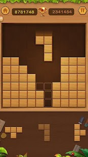 Wood Block Puzzle 2019 for pc