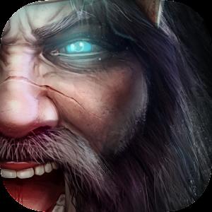Cover art Ragnarok: Heroes of Midgard