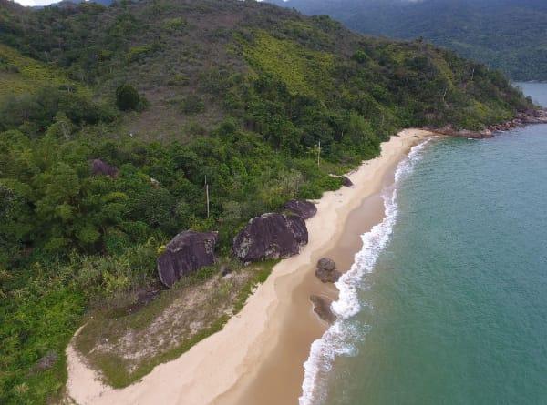 Juatinga RJ-Terreno Beira Mar