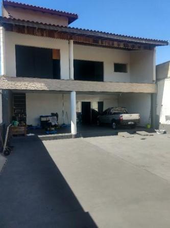 Casa com 3 suítes, 300 m² por R$ 508.800 - Loteamento Remanso Campineiro - Hortolândia/SP