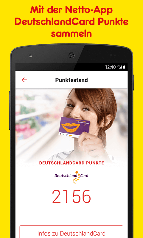 Netto App - Angebote & Coupons Screenshot 4
