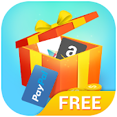 Download LuckyGift - Earn Cash | Money APK on PC