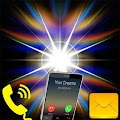 Flash Blinking Call SMS APK for Bluestacks