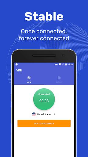 Turbo Secure VPN For PC
