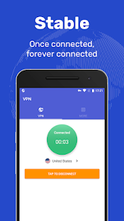 Turbo Secure VPN