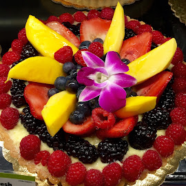 Mother's Day Special Dessert by Lope Piamonte Jr - Food & Drink Candy & Dessert