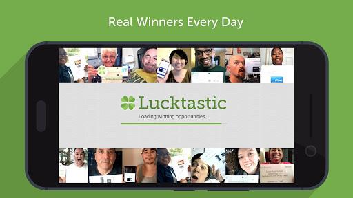 Lucktastic: Win Prizes, Gift Cards & Real Rewards screenshot 13