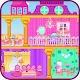 Princess doll house APK