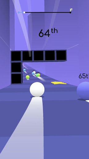 Balls Race For PC