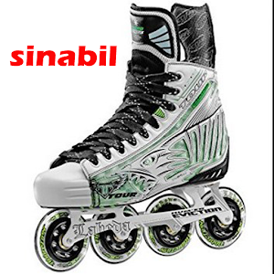 Inline Skate Design for PC-Windows 7,8,10 and Mac