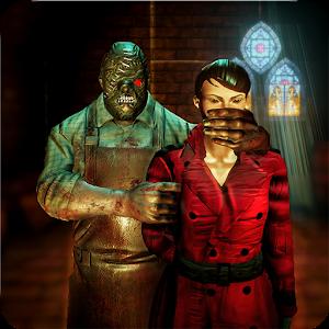 Scary Castle Horror Escape 3D For PC (Windows & MAC)
