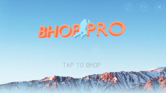 bhop pro APK