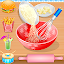Game Cooking in the Kitchen APK for smart watch