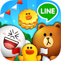 Game LINE POP apk for kindle fire