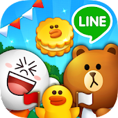 LINE POP APK for Ubuntu