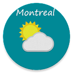 Montreal, CA Weather APK Image