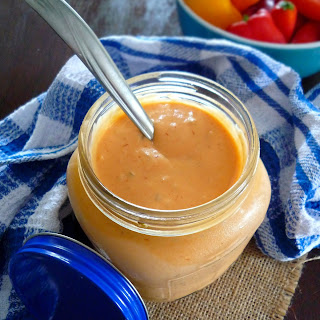 Classic Thousand Island Dressing