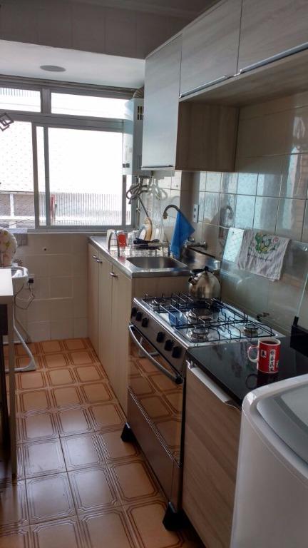 Apto 2 Dorm, Cavalhada, Porto Alegre (AP0500) - Foto 6