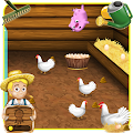 Farm Games - Save The Farm APK for Bluestacks