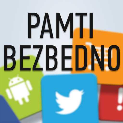 Android aplikacija Pamti bezbedno na Android Srbija