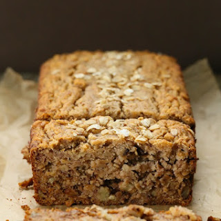 Gluten Free Banana Bread With Rice Flour Recipes