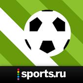 Free Download Футбол Sports.ru APK for Samsung
