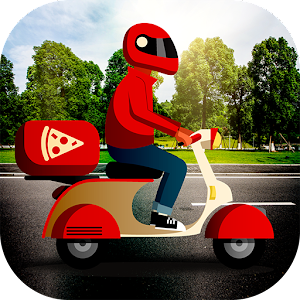 3D Pizza  Delivery Guy for PC-Windows 7,8,10 and Mac