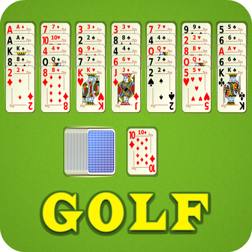 Golf Solitaire Mobile (game)