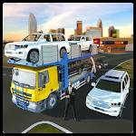 Multi Truck Cruiser Transport Icon