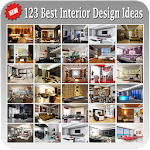 123 Best Interior Design Ideas APK