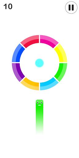 just Color - screenshot