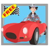 Inspector Goget Racing Car APK for Ubuntu