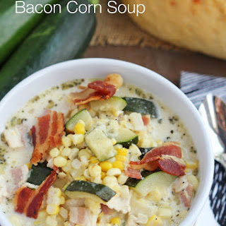 Zucchini And Bacon Soup Recipes
