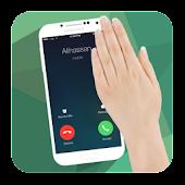 Air Call Receiver