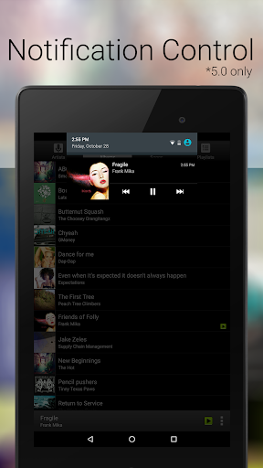 Music Player screenshot 23