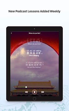 Learn Chinese - HelloChinese APK screenshot thumbnail 10