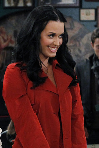 Katy Perry kysser ny mand! Katy Perry, Russell Brand,