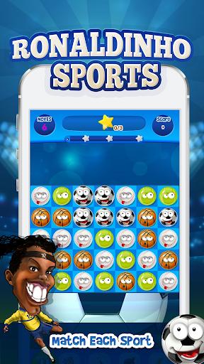 Ronaldinho Sports ™ For PC