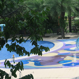 SAFRA Toa Payoh Pool by Dennis  Ng - Sports & Fitness Swimming (  )