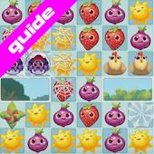 Download Full Guide Farm Heroes Saga 1.0 APK