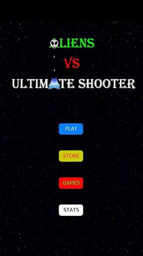 Aliens vs Ultimate Shooter screenshot 2