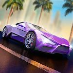 Idle Racing GO: Car Clicker & Driving Simulator Icon