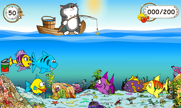 Fishing For Kids 182995 APK screenshot thumbnail 3