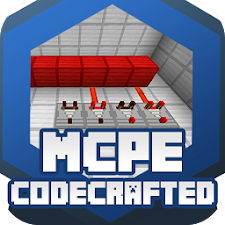 MOD new CodeCrafted PE [16×16]