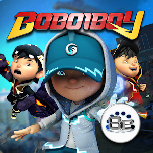 Download BoBoiBoy: Power Spheres for Android