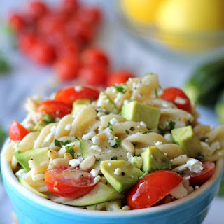 Zucchini Ribbon Pasta Recipes
