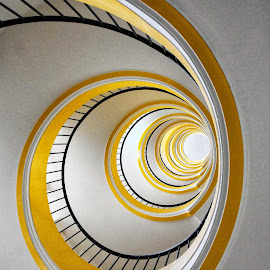 by Heather Aplin - Buildings & Architecture Other Interior