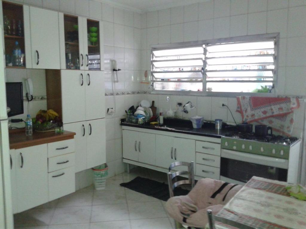 Casa 3 Dorm, Parque Continental I, Guarulhos (SO1464) - Foto 7