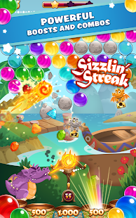 Game Bubble Blaze APK for Windows Phone